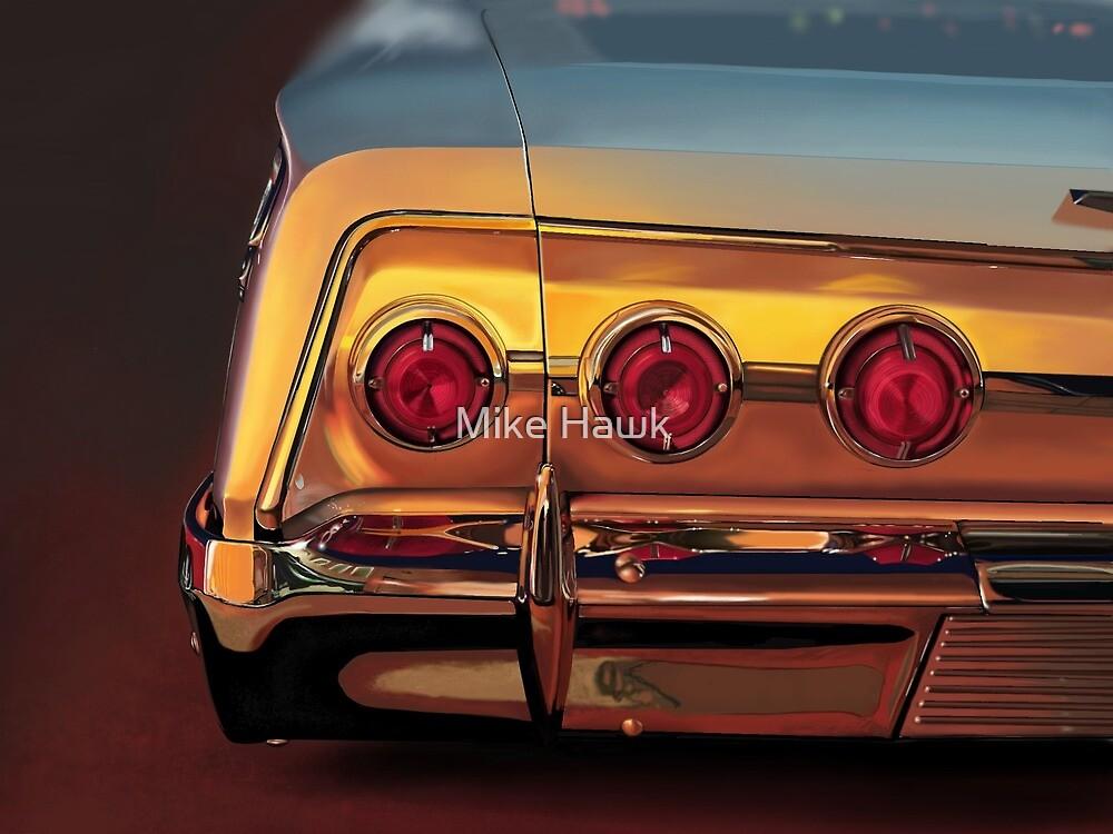 62 Impala by Mike Hawk