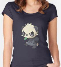 Pokemon Panchum Women's Fitted Scoop T-Shirt