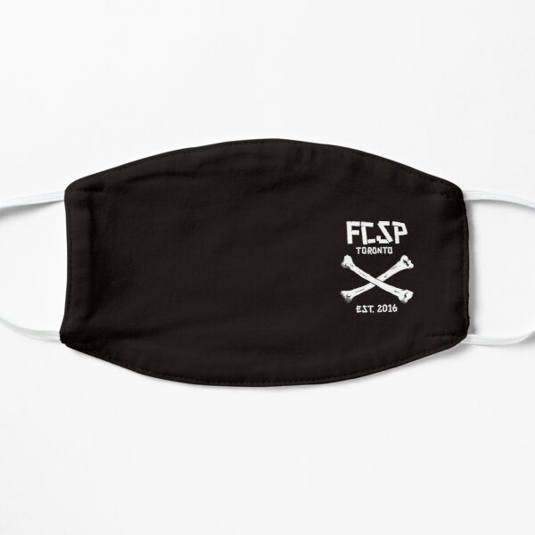 FCSP Toronto EST. 2016 Logo Mask