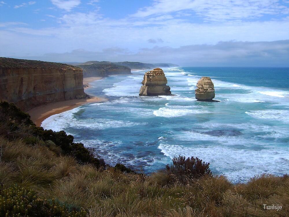 Australia. by Twilsje