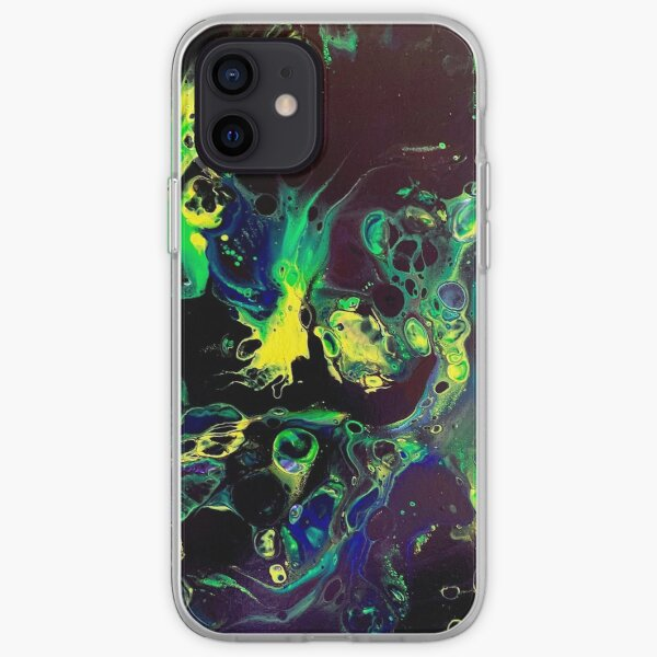 Deep Space  iPhone Soft Case