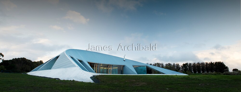Croft House by James  Archibald