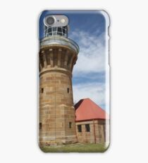 Barrenjoey Lighthouse, Sydney iPhone Case/Skin