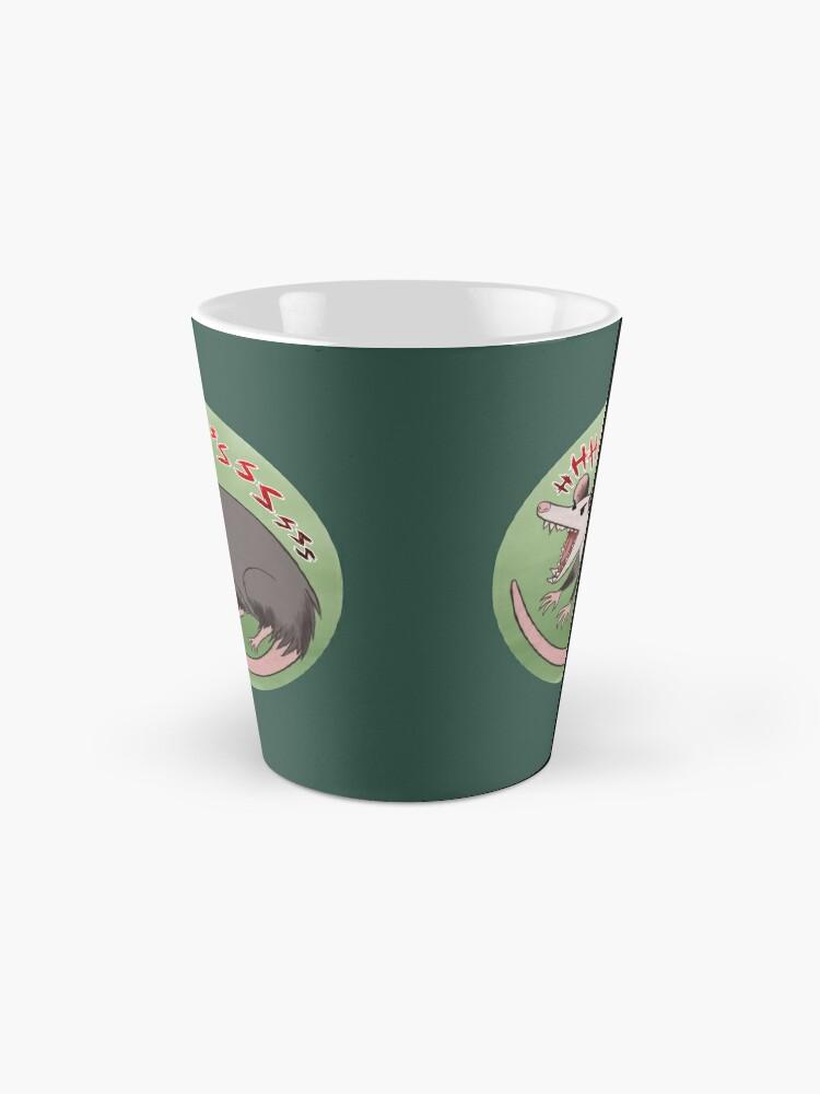 Alternate view of Externally Hissing Mug