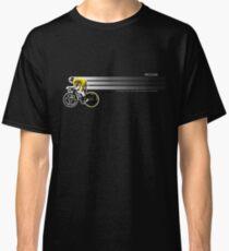 Chris Froome Tour de France 100th Winner 2013 Cycling Team Sky Classic T-Shirt
