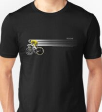 Chris Froome Tour de France 100th Winner 2013 Cycling Team Sky Unisex T-Shirt