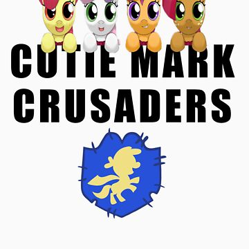 Cutie Mark Crusaders by Lunilight
