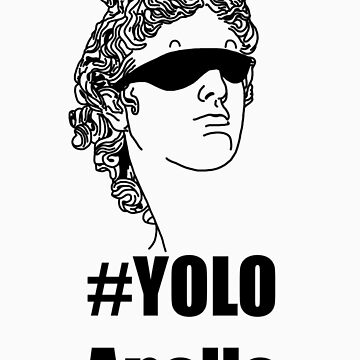 YOLO Apollo by Quickysilver