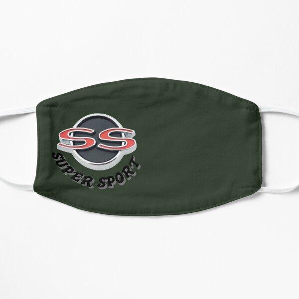 Chevrolet Super Sport SS Emblem Chevy ll - NOVA - Chevelle Mask