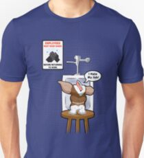Gizmo Hates His Job T-Shirt