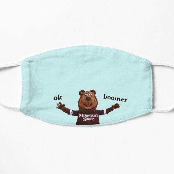 OK Boomer | Boomer Bear 2 Mask