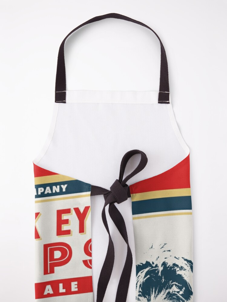 Alternate view of MISS IVY FINEST Apron