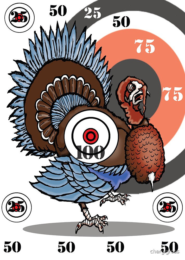 Turkey by cherylgross