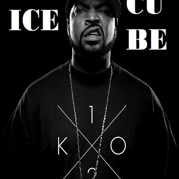 Ice Cube White by Artiste