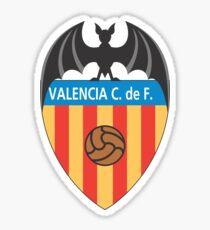 Valencia  Sticker
