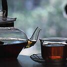 Tea with Sarah by Olivia Plasencia