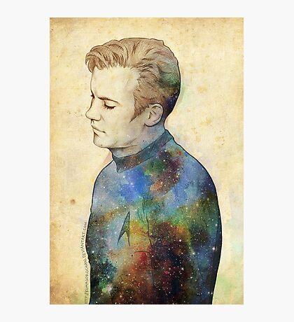 Star Trek - Starlight Photographic Print
