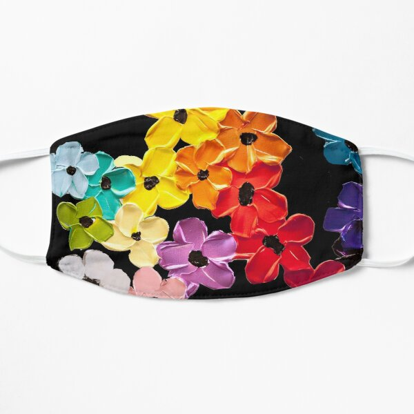 Bright Bloom Mask