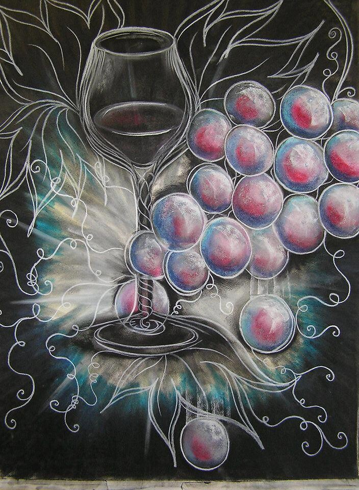 wined up by chalkedup