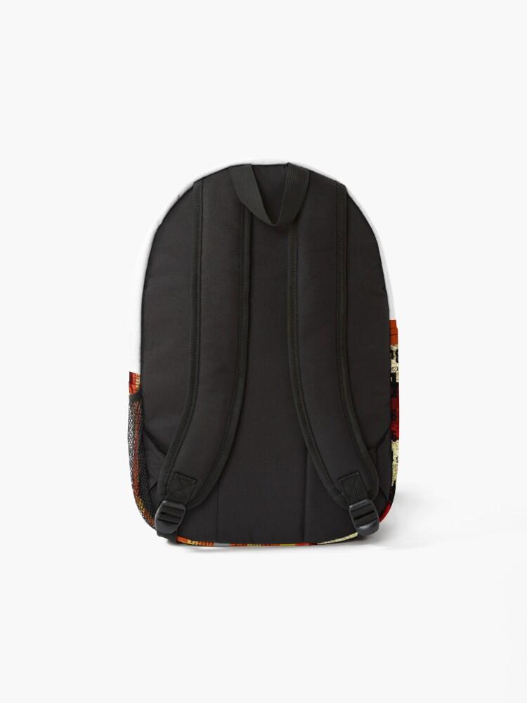 Alternate view of AMERICAN FLAG Backpack
