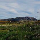Calderdale in Durness by Lindamell
