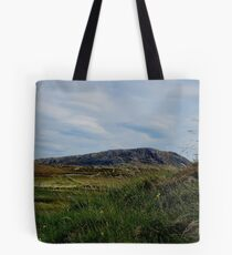 Calderdale in Durness Tote Bag