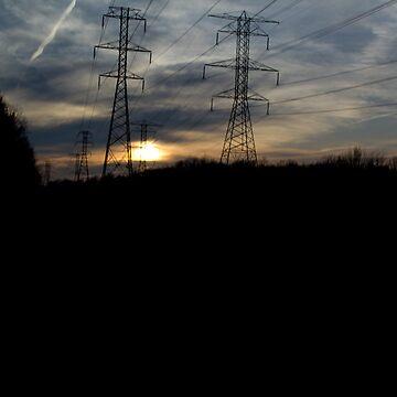 POWER by Woodsmen