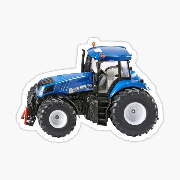 New holland tractor Sticker
