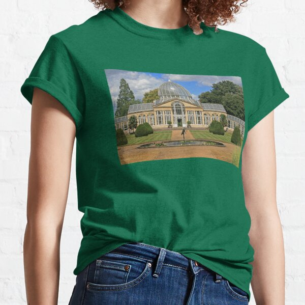 The Great Conservatory - Syon Park Classic T-Shirt