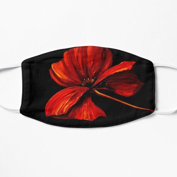 Red Blossom Mask