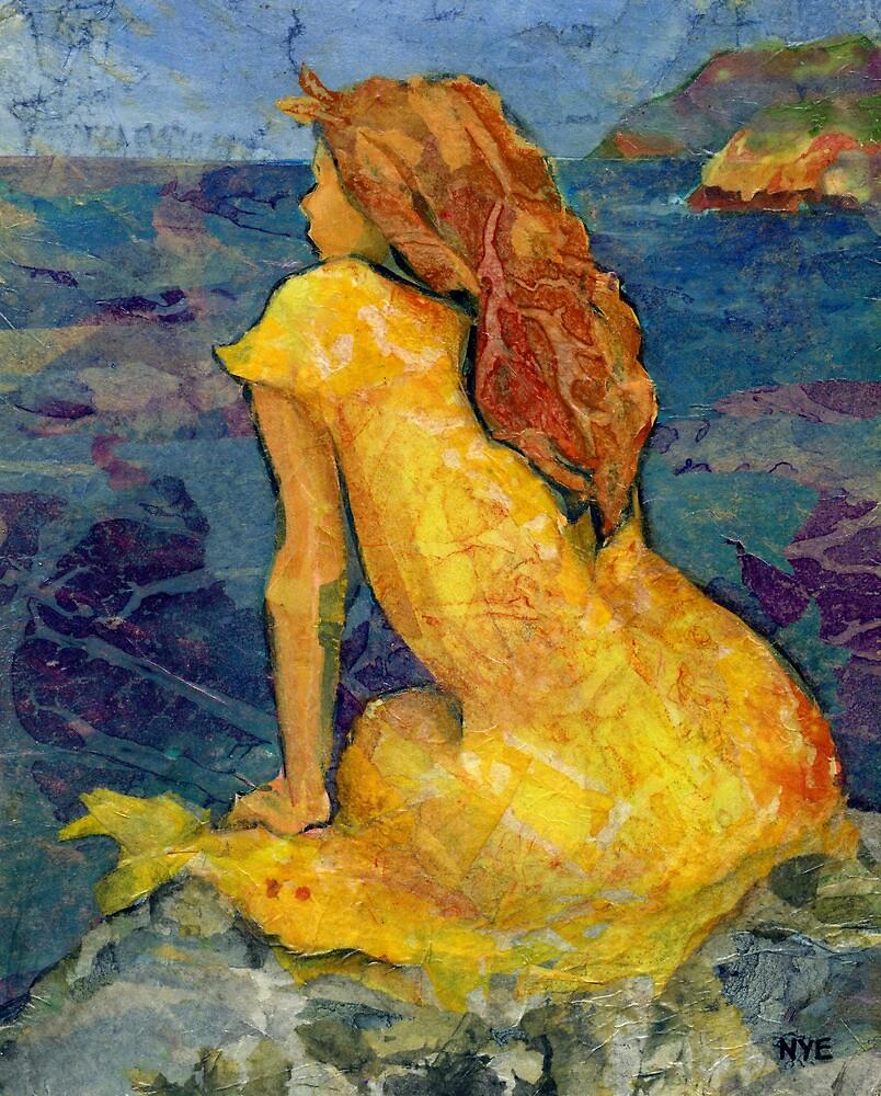 Atlantic Lass by Barbara Nye