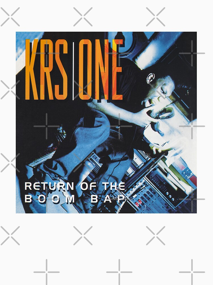 KRS1-ROTBB by knightink