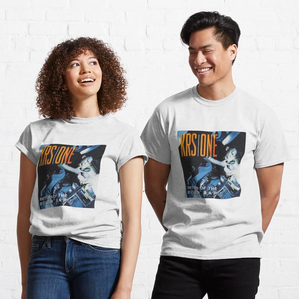 KRS1-ROTBB Classic T-Shirt