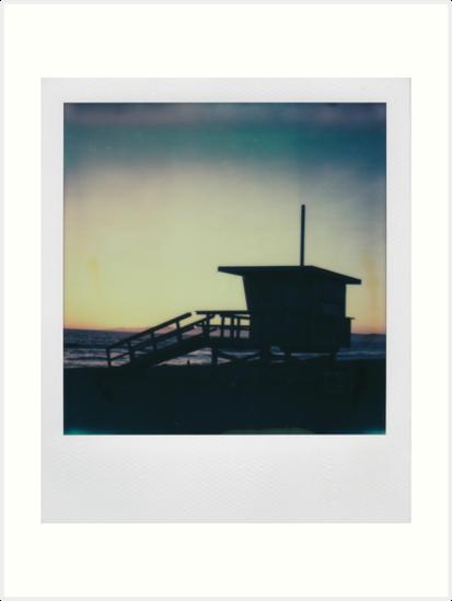 California Dreamin' by scottstpierre