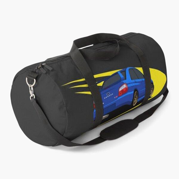 Impreza WRX Duffle Bag