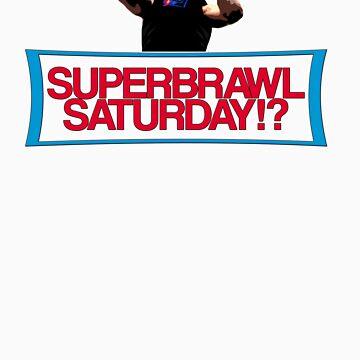 SUPERBRAWL SATURDAY!? by DZLV