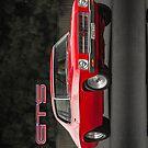 Holden HQ GTS Monaro - iPhone Case by HoskingInd