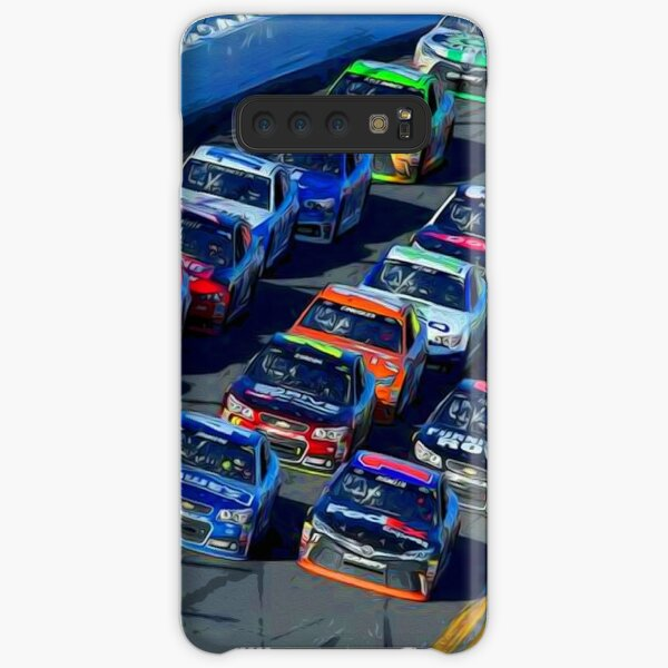 Nascar Sprint Daytona 500 start Samsung Galaxy Snap Case