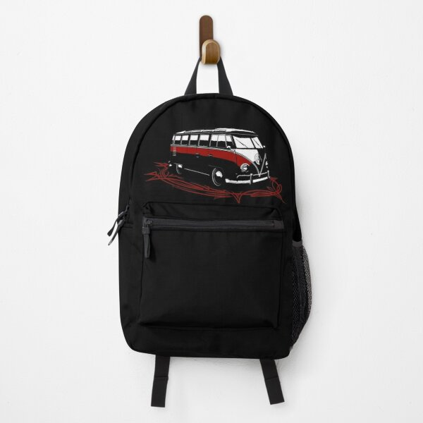 23 Window Backpack