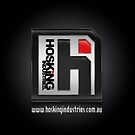 Hosking Industries - iPhone Case by HoskingInd