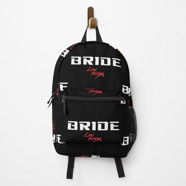 Bride Low Max II Backpack