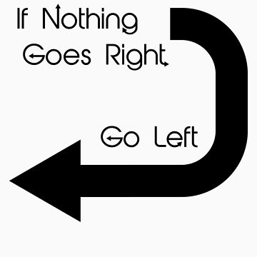 If nothing goes right... by foreverchildish