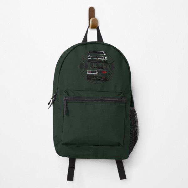 Bullitt Generations Backpack