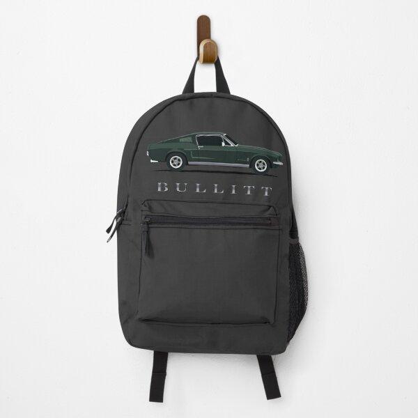 Mustang Bullitt Backpack