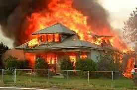 Fire damage by dacylina