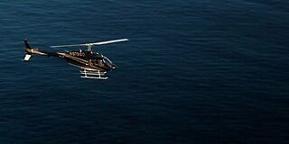 Bell Jet Ranger by starhelicopters