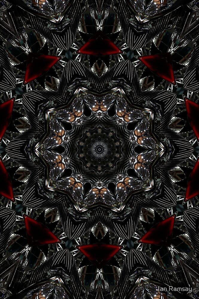 Digital chrome. by Ian Ramsay
