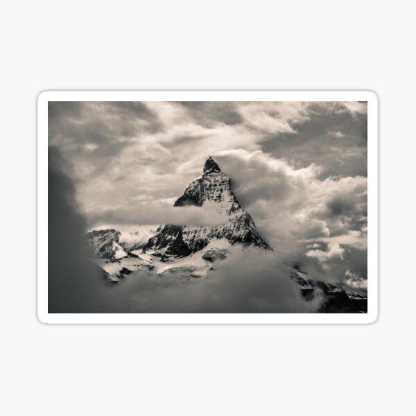 Matterhorn Dreams Sticker