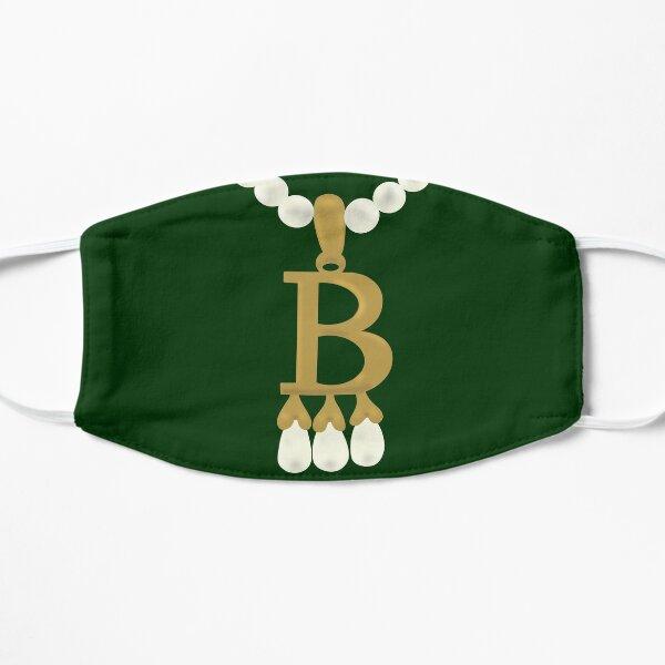 Anne Boleyn Necklace Mask