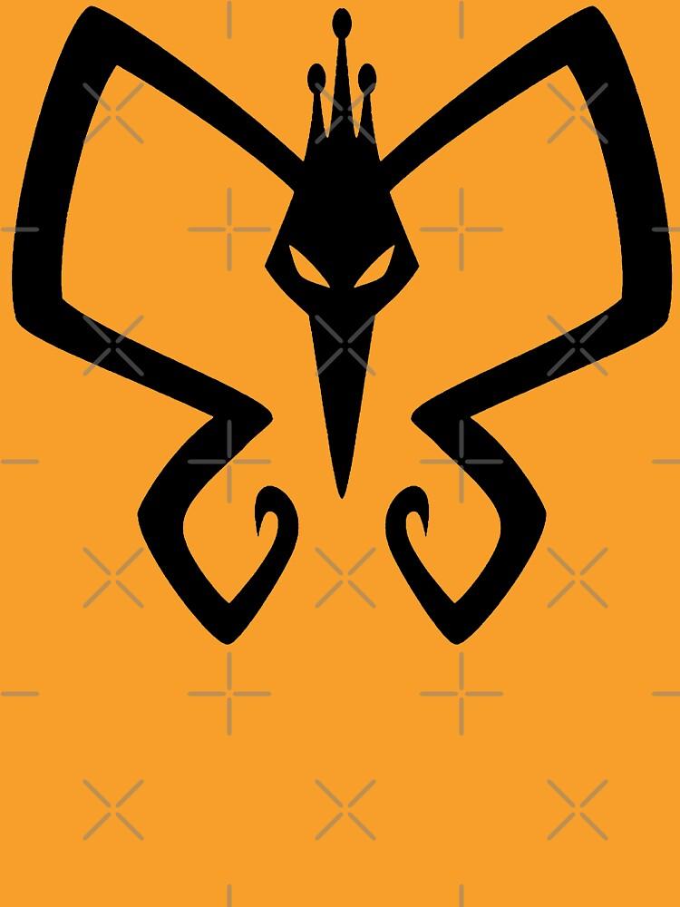 The Monarch! | Unisex T-Shirt
